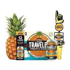 travelers beer images Aloha traveler traveler beer company png