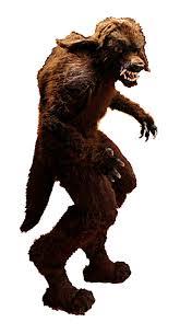 Werewolf Costume Werewolf Costume Alfred Howl By Instilledphear On Deviantart