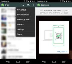 Whatsapp Web Everything You Need To About Whatsapp Web Ghacks Tech News