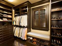 Clothing Storage by Closet Storage Bins And Boxes Hgtv