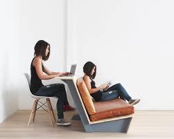 homemade modern ep108 zig zag sofa