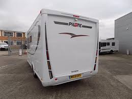 used 2015 pilote p710 sensation for sale in bristol family
