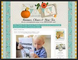 Resume Writing Books News U0026 Blog U2014 The Resume Design Book