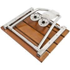 Wall Mounted Folding Shelf Folding Shower Seat Bench Wall Mount Solid Wood Construction Bath