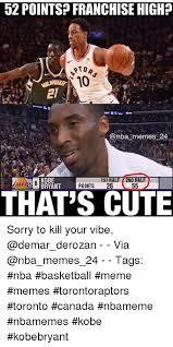 Kobe Bryant Injury Meme - 52 pointsp franchise high 10 memes 24 kobe bryant st half 2nd hal