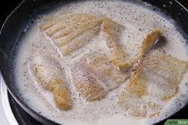 cuisiner haddock 4 ères de faire cuire du haddock fumé wikihow