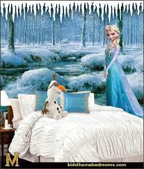 Frozen Comforter Queen Disney Frozen Olaf U0027build A Snowman U0027 Twin Full Bedding Comforter