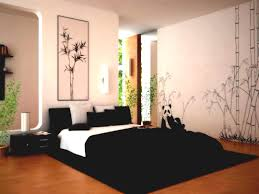 asian bedroom design white flooring ideas simple decor on a budget asian bedroom design white flooring ideas simple decor on a budget marble wall theme panda bamboo decoration black bed sheet pillows varnished wooden floor
