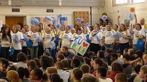 Radio Disney Station Portland Knowledge Universe Volunteers In Northeast Portland Contribute