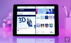 apple ipad review 2017 no alarms and no surprises