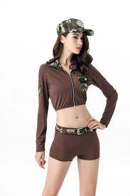 online get cheap army halloween costume aliexpress com