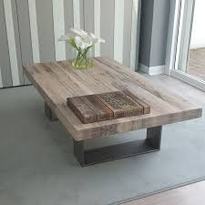 Plans For Building A Wooden Coffee Table by Best 25 Solid Wood Coffee Table Ideas On Pinterest Distressed