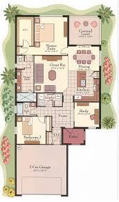 andalucia 55 plus floor plan bold real estate group