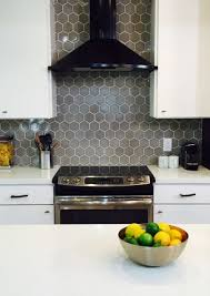 Best  Black Backsplash Ideas On Pinterest Teal Kitchen Tile - Photo backsplash