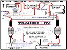 caravan 12v wiring diagram wiring schematics and wiring diagrams