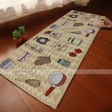 Decorative Kitchen Floor Mats by Stupendous Washable Runner Rugs Kitchen Kitchen Druker Us