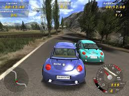 volkswagen gti racing gti racing gamespot
