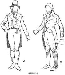 colonial clothing revolution and the new republic 1775 1800