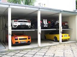 28 cool car garages cool garage garage de reves pinterest