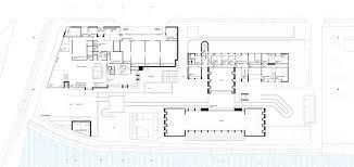 gropius house floor plan bauhaus archiv ppag architects