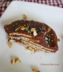 munchy biscuit sri lanka marie biscuits layered with butter mixture desserts pinterest