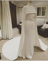 wedding dress muslimah simple wedding dress capes rosaurasandoval