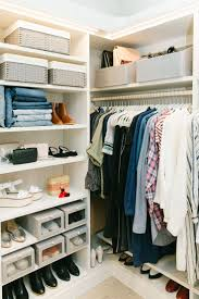 How To Organize A Closet 390 Best Closets Images On Pinterest Dresser Closet Space And