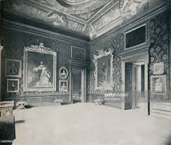kennington palace queen caroline u0027s drawing room at kensington palace u0027 c1899 1901