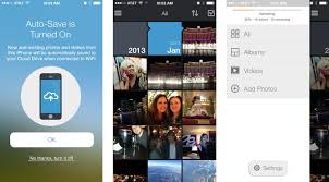 best photo and video storage apps for iphone and ipad flickr