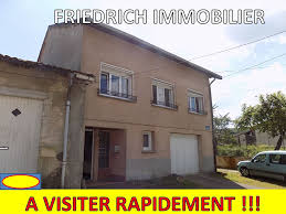 Maison A Visiter Achat Maison A Vendre à Ligny En Barrois 90 000 U20ac 170 M