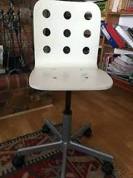 Ikea Jules Chair Ikea White Office Chair U2013 Adammayfield Co