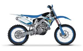 motocross bike makes 2017 tm motocross and enduro lineup dirt rider
