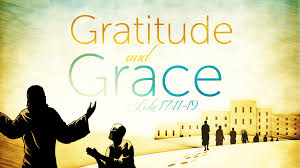 gratitude and grace hoover church of