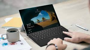 black friday microsoft surface pro 4 surface type cover a laptop keyboard to get work done