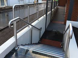 Stainless Steel Handrails Stainless Steel Balustrades And Handrails Adelaide
