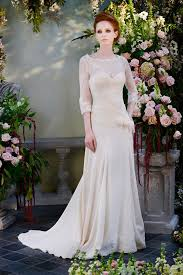 wedding dresses sheffield ridiculously stunning sleeved wedding dresses