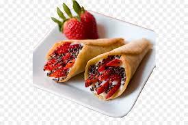 tuile cuisine tuile cuisine crxeape pancake strawberry roll png