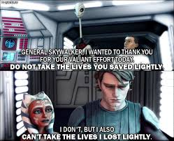 Best Star Wars Meme - 10 best star wars the clone wars quotes from shadow of malevolence