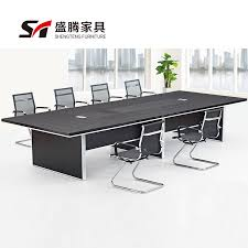 Modern Boardroom Tables Teng Office Furniture Minimalist Modern Conference Table Long
