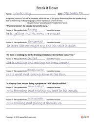 teaching social skills worksheets worksheets