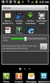sound lifier for android speaker boost android apps on play