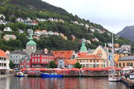 fjords food and fewer crowds a visit to bergen norway vogue