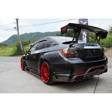 subaru gvb new 2014 ultimate wrx sti gvb sedan body kit