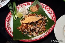 baan cuisine baan phadthai restaurant undercover