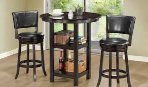 dining room bar height kitchen table and chairs awesome tall