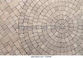 circular pattern bricks stock photos circular pattern bricks