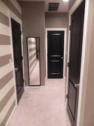 Doors Interior Design by Focal Point Styling Painting Interior Doors Black U0026 Updating