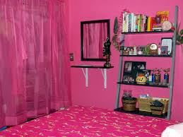 pink room hot pink room decorating ideas for girls