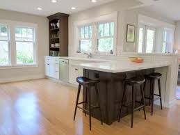 craftsman style kitchen lighting craftsman open kitchen makeover catherine nakahara hgtv