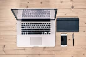 ordinateur portable de bureau bureau ordinateur portable photo gratuite sur pixabay